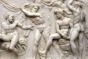 Art in Florence 2014 - Baccio Bandinelli
