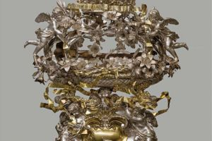 Art in Florence 2014 - Sacred splendour