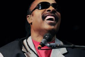 Montecatini Terme stay for Stevie Wonder Concert at Lucca Summer Festival