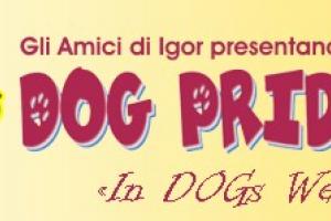 Dog Pride Day a Montecatini Terme