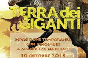 Museo di storia naturale di Calci: mostra sui dinosauri e paleontologia. Prenota l'hotel a Montecatini Terme Toscana!