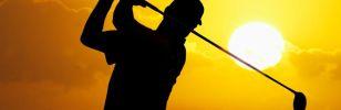 Wochenend-Golf-Paket