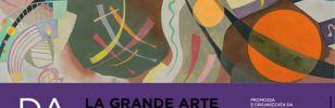 Da Kandinsky a Pollock. La grande arte dei Guggenheim a Firenze. Soggiorna a Montecatini Terme!