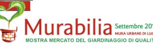 Murabilia in Lucca: ein einzigartiges Ereignis für die Liebhaber von Pflanzen, seltene Arten, Gärten und Obstgärten. Buchen Sie!