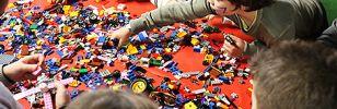 LEGO Wars Revolution al Minigolf di Montecatini Terme