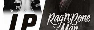 LP & RAG'N'BONE MAN LUCCA SUMMER FESTIVAL