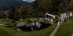 Offer for a romantic week-end in mountain