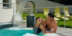 Urlaub Sport Und Wellness In Alta Rezia