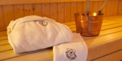 Wellness weekend at Santa Caterina Valfurva
