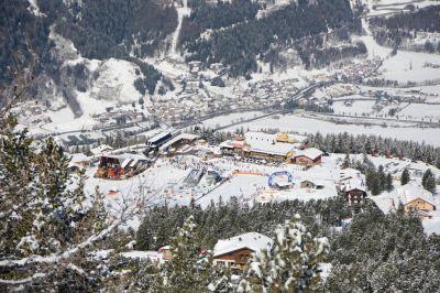 Speciale Prima neve !!!