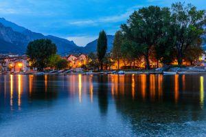San Valentino romantico sul lago di Como