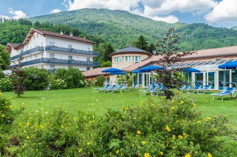 1 Notte - Weekend di benessere in Montagna