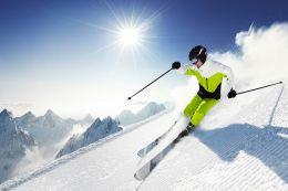 Snow week in Valtellina