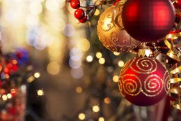 Christmas packages in Valtellina