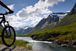 Valtellina bike hotel package