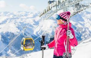 Ski Safari a Livigno