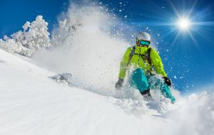 Special offer in appartaments for skipass free in Livigno