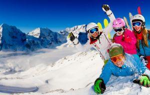 Settimana bianca a gennaio a Livigno