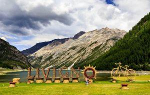 June last minute in Livigno