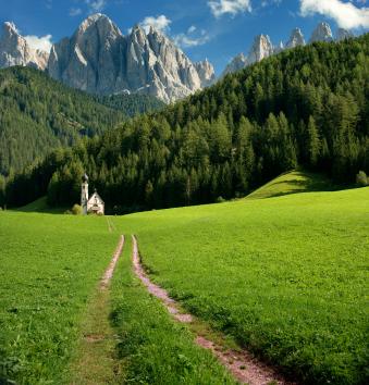 Speciale Primavera in Valtellina