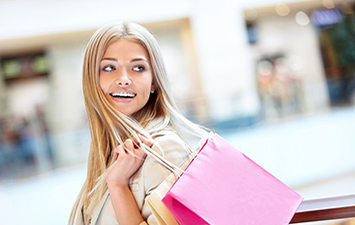 Offerte hotel per shopping a Livigno