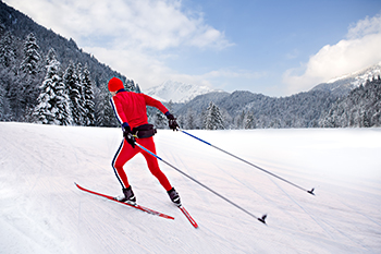 Cross country skiing Package in Livigno
