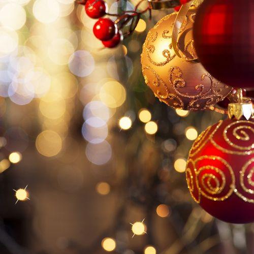 Pacchetti di Natale in Valtellina