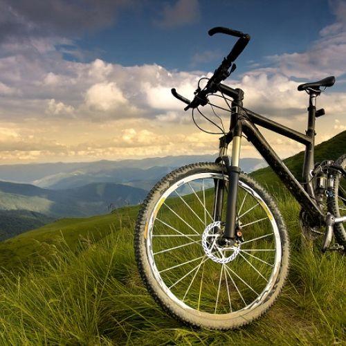 Offerte bike in appartamento a Livigno
