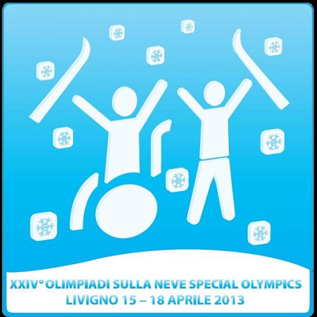 Olimpiadi sulla neve - Special Olympics