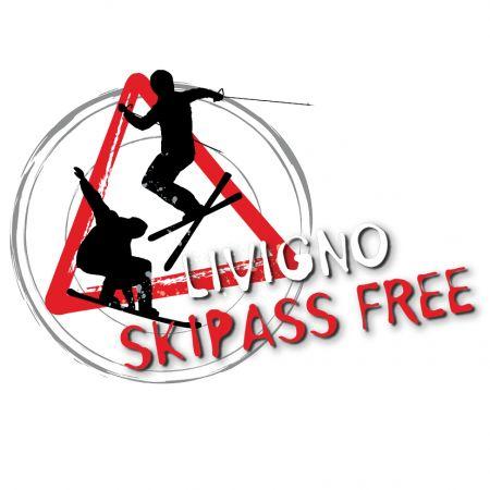 Offerta Skipass Free Livigno