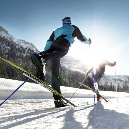 Sandoz Snowsport Opening in Livigno