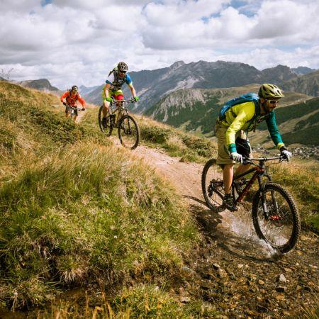 Nationalpark Bike Marathon