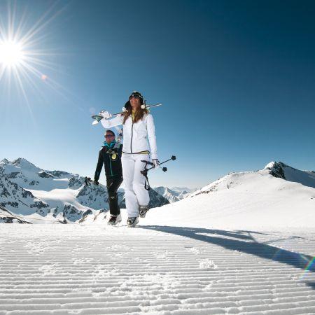 Ski Medicine Conference