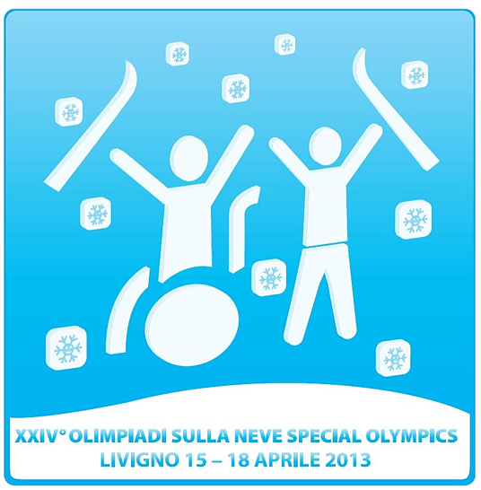 Olimpic games on the snow Special Olympics