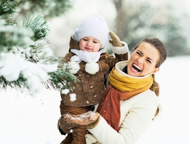 Offerta hotel per bambini a Livigno