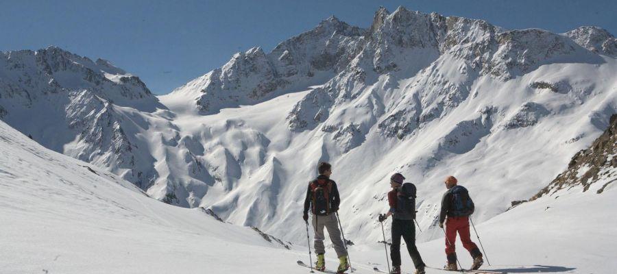Avvicinamento allo sci di fondo - scuola di sci di fondo
