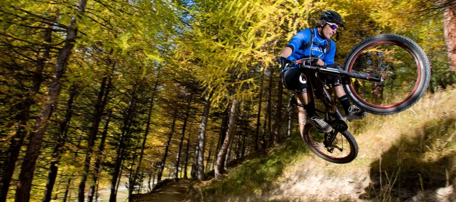 Offerta Mottolino Bike Park Livigno