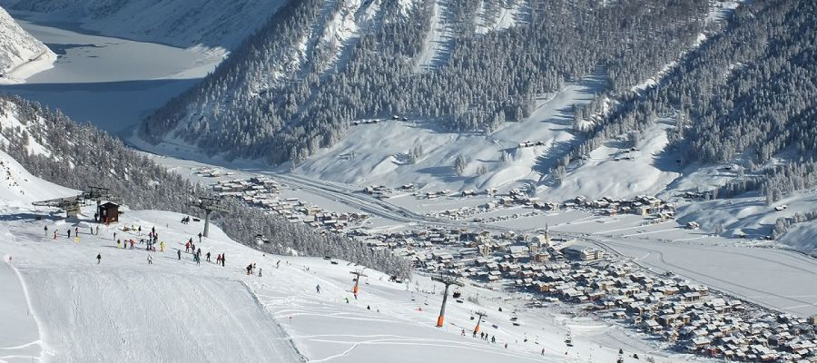 Last Minute Angebot In Livigno!!!