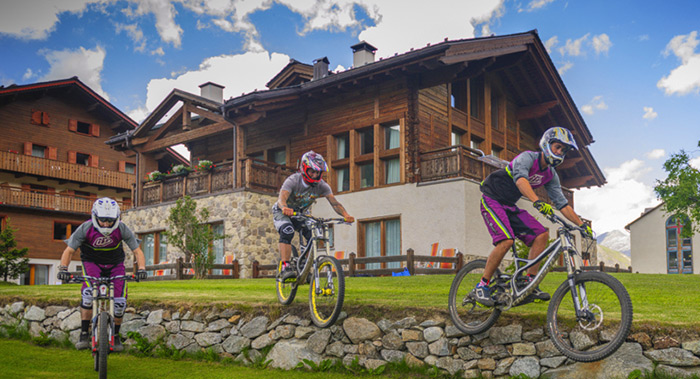 Speciale Estate per Bikers