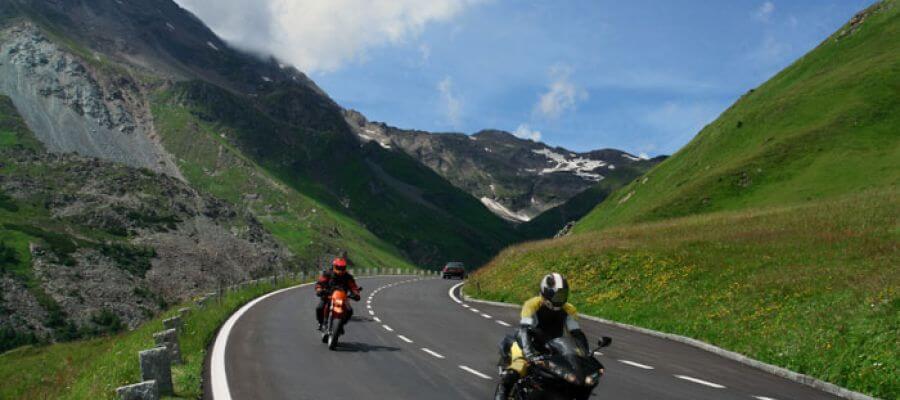 Offerta Livigno moto