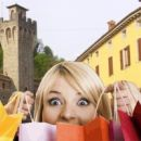 Week-end di shopping alle Terme
