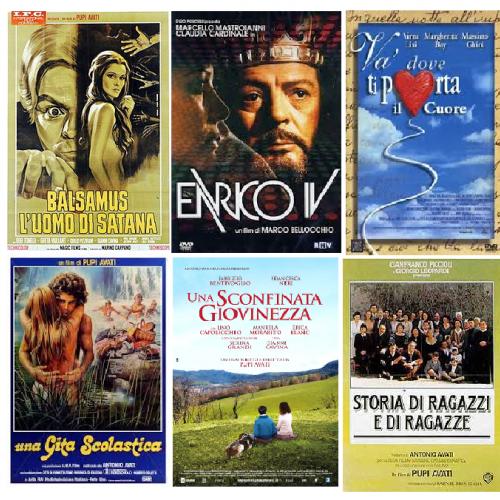 Il Cinegiro ESPO 2015