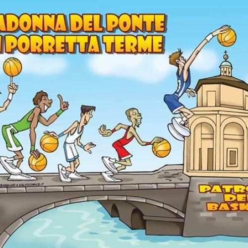 La Patrona del Basket