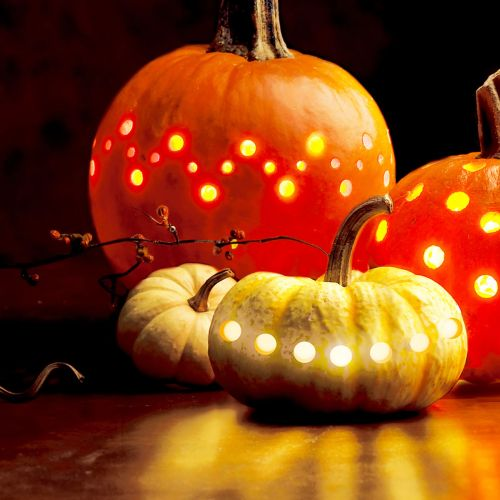 Offerte Halloween 2017 Terme