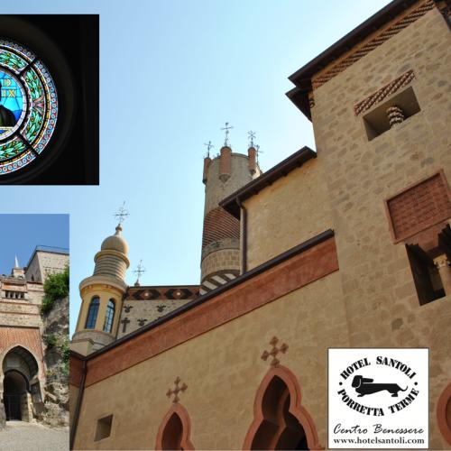 Offerte Terme Emilia Romagna Last Minute Porretta Terme - Hotel ...