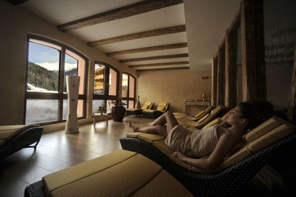 Offerte hotel con spa Trentino