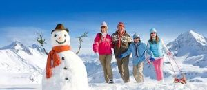 FOR THE FAMILIES  SPECIAL DISCOUNT AND  PACKAGES WITH  SKIPASS OFFERS, MINIMUN STAY 7 DAYS