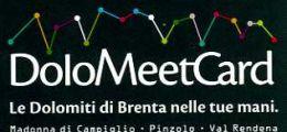Madonna di Campiglio, scopri le Dolomiti con DoloMeetCard 2016