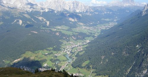 Offers Promotions Juny and september  on the Dolomites!