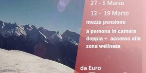 Super 7 Notti ad € 350,00
